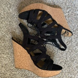 Fergalicious • Cork Wedges